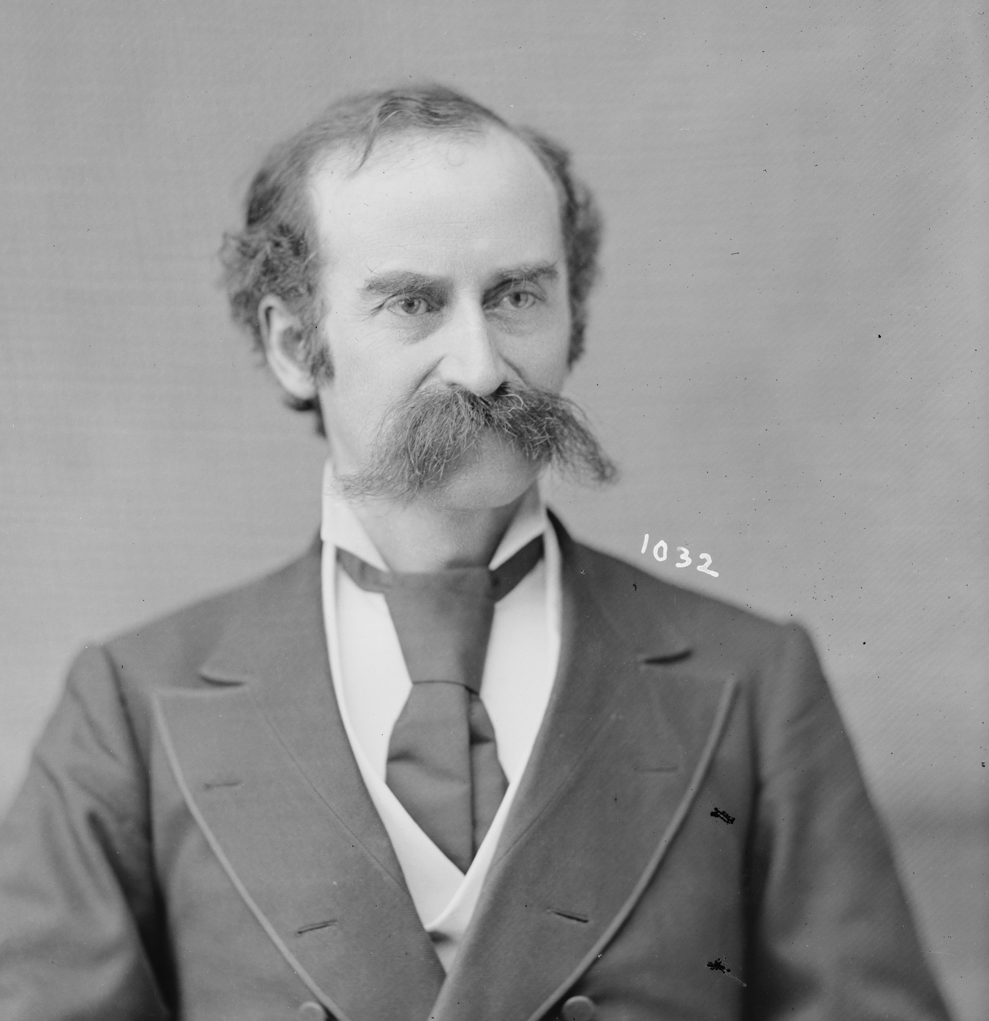 John Maynard Woodworth